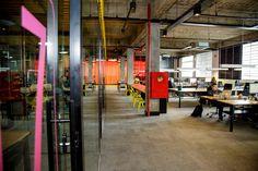 Galeria de Agência A2C / JueGuga Arquitetos - 7