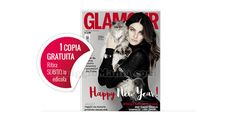 Ricevi gratis Glamour n.306 - http://www.omaggiomania.com/campioni-omaggio/glamour-306-copia-omaggio/