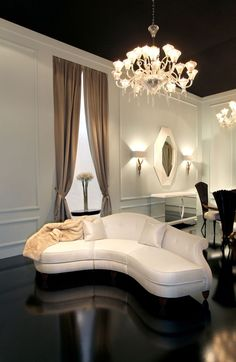 See more @ http://www.bykoket.com/inspirations/interior-and-decor/modern-chandeliers-living-room