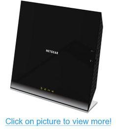 NETGEAR Wireless Router - AC 1200 Dual Band Gigabit (R6200)