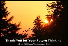Thank You for Your Environmentalism! Kickstarter Project Funded! #green #ecoliving #solarheat #smarthome #cleantech