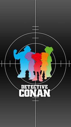 名探偵コナン : Detective Conan