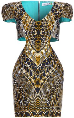 Ashanti Brazil Luciana Dress. #Africanfashion #AfricanClothing #Africanprints #Ethnicprints #Africangirls #africanTradition #BeautifulAfricanGirls #AfricanStyle #AfricanBeads #Gele #Kente #Ankara #Nigerianfashion #Ghanaianfashion #Kenyanfashion #Burundifashion #senegalesefashion #Swahilifashion DK