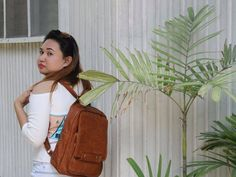 Beat the Heat Sling Backpack, Leather Backpack, Beat The Heat, Lifestyle Blog, Beats, Thoughts, Fashion, Moda, Leather Backpacks