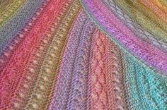 Invisible Loom Innovative Patterns for Loom Knitters: February 2012