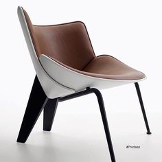 From Prodeez Product Design: Do-Maru by Doshi Levien for  B&B Italia. #furniture #chair #creative #design #ideas #designer #doshilevien #interior #interiordesign #product #productdesign #instadesign #furnituredesign #prodeez #industrialdesign #architecture #style