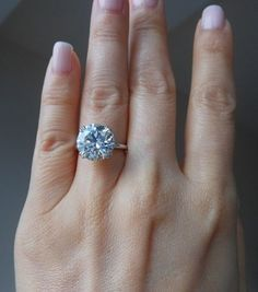 Jennifer Stano Engagement Ring