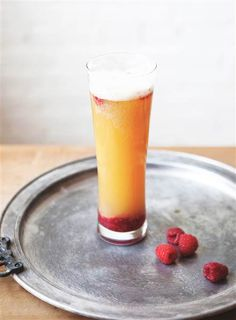 White IPA beermosa is a refreshing drink that's great for brunch when you're tired of the same old mimosa.