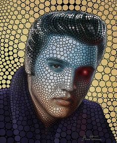 Elvis Presley | Prints | FB | Soundcloud | Insta | Twitter |… | Flickr