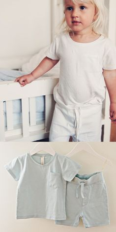 ❥ cotton & button, sweden