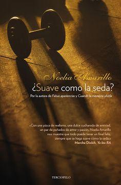 Me encanta Noelia Amarillo. Que ganas tengo de este libro.