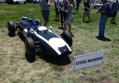 Cooper T56 Mark II Formula Junior