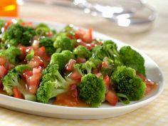 Cantinho Vegetariano: Brócolis Prático (vegana)