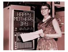 Compu-Mother's Day -