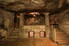 Church of the Nativity, Bethlehem, Palestine   by jason_harman