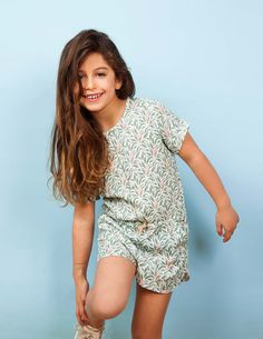 Blune Kids Spring/Summer 17 Collection   Available on Smallable : http://en.smallable.com/blune-kids  Boys. Girls. Toddlers. Childrenswear. Fashion. Summer. Outfits. Clothes. Smallable