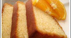 Κέικ Πορτοκαλιού από τον Στέλιο Παρλιάρο Cornbread, Vanilla Cake, Muffins, Diet, Breakfast, Ethnic Recipes, Desserts, Gastronomia, Recipes For Diabetics