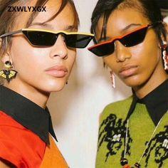 cac67c060b2b MADELINY Newest Fashion Square Sunglasses Women Brand Designer 2018 Summer  Style Personality Vintage Eyewear Oculos De Sol