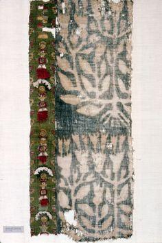 Fragment | Probably north coast, Peru | CE 1000/1476