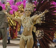venezuela carnaval women dancers - Google Search