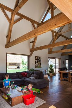 Farmers House | DMOA architecten