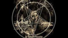 Hex Morbidity Holy Shrines U.K.Black/Death Metal