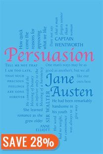 Persuasion Book by Jane Austen | Trade Paperback | chapters.indigo.ca