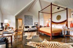 #townandcountry #hamptons #bedroom #interiordesign