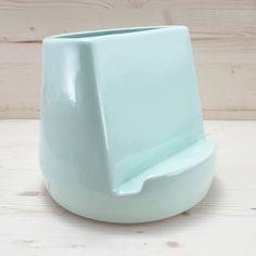 Stak Ceramics Mint Kitchen Dock