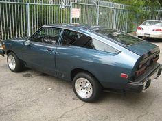 Datsun B210 for Sale | b210 1 nl320 1 roadster 1 1977 datsun b210