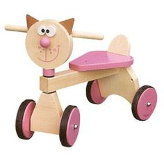 Discover recipes, home ideas, style inspiration and other ideas to try. Wood Toys Plans, Woodworking Toys, Ride On Toys, Kids Wood, Diy Toys, Kids Furniture, Wooden Toys, Wood Crafts, Wood Projects