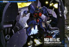 Gundam Perfect File: Gundam Mechanic Files Wallpaper / Poster Images - Gundam Kits Collection News and Reviews