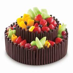 Maxim's Cakes. Fountain Of Joy