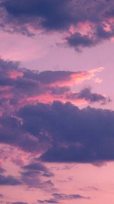 38 Beautiful Clouds Wallpaper Ideas Pink Clouds Wallpaper