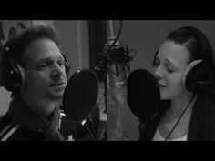 ▶ Nova Jules & Sascha König - Making of Bedingungslos (Cover) - YouTube