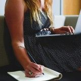If you're writing a book and it's not yet published, that doesn't mean you can't set a marketing strategy. This post is for writers, aspiring authors and published authors who haven't a clue where to start with their marketing strategy. Way To Make Money, Make Money Online, How To Make, Budget Planer, Find A Job, Copywriter, Online Jobs, Online Help, Art Online