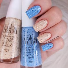 Manicure, Nail Arts, Beauty Care, Hair And Nails, Nail Polish, How To Make, Instagram, Colorful Nail, Round Wire Nails