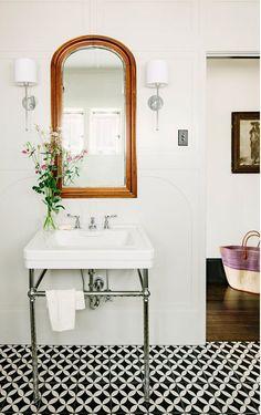 Jessica Helgerson Interior Design via The Suite Life Designs