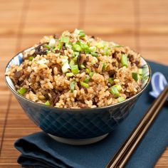 Sticky Rice Asian