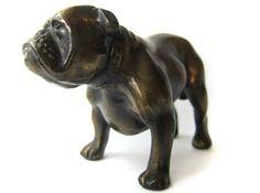 Brass Bulldog on 3Potato4
