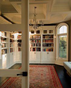 Dream Home Design, My Dream Home, Home Interior Design, House Design, Danish Interior, Dream House Interior, Future House, My House, Home Libraries