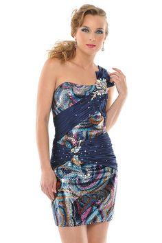 Precious Formals H55051 Prom Dress guaranteed in stock