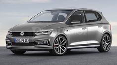 Παγκόσμια πρεμιέρα τον Σεπτέμβριο για το νέο VW Polo !!!