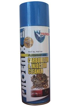 Buy #Phoenix #Carburetor & Injector Cleaner 500ml Online at Best Prices at #Toolcasa.com #Home #Office #Industrial