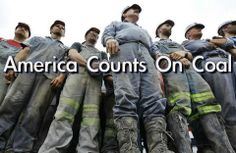 America Counts on Coal