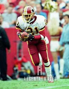 Deion sanders redskins easier
