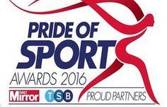 BTG Nominated for Pride of Sport Award