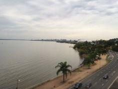 Por onde andei: Porto Alegre