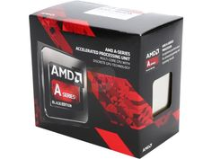 AMD A10-7860K with AMD quiet cooler Quad-Core Socket FM2+ 65W AD786KYBJCSBX…