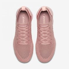 4ccb0bf994e Nike Air VaporMax Flyknit 2 Rust Pink - Nike Shoes - SportStylist